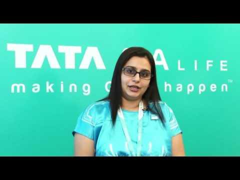 Make a Revelation: Delna Vimadalal, Tata AIA Life Insurance\' - YouTube