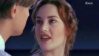 """""""Титаник"""" все вырезанные сцены! С русской озвучкой!"""