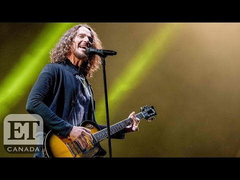 Chris Cornell's Widow Gives Update On Singer's Death
