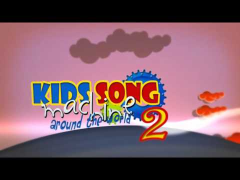 KIDS SONG MACHINE 2