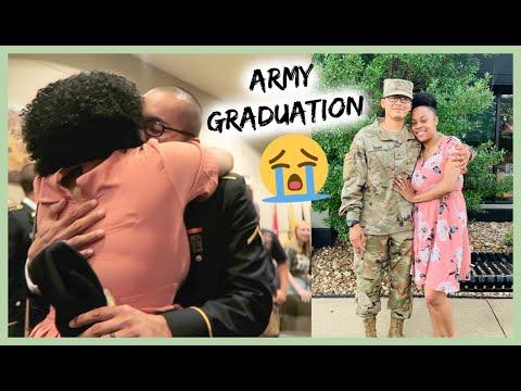 Army Basic Training Graduation & Family Day   FORT LEONARD WOOD