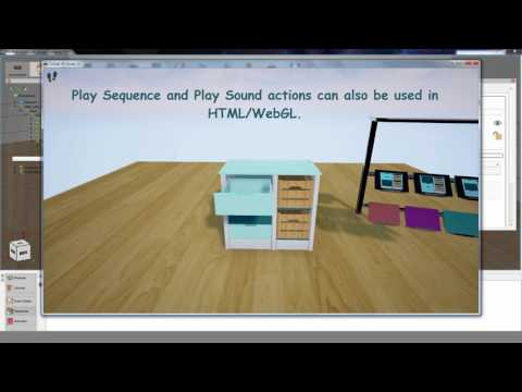 Cabinet VR Experience tutorial: part 3