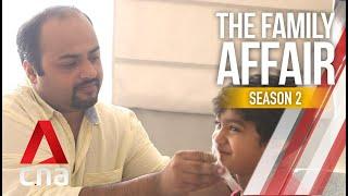 CNA | The Family Affair S2 | E05: Finale