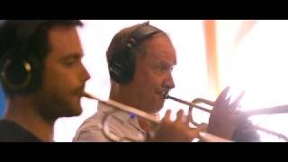 Thierry Maillard Big Band - Pursuit of Happiness Sortie le 27 avril...