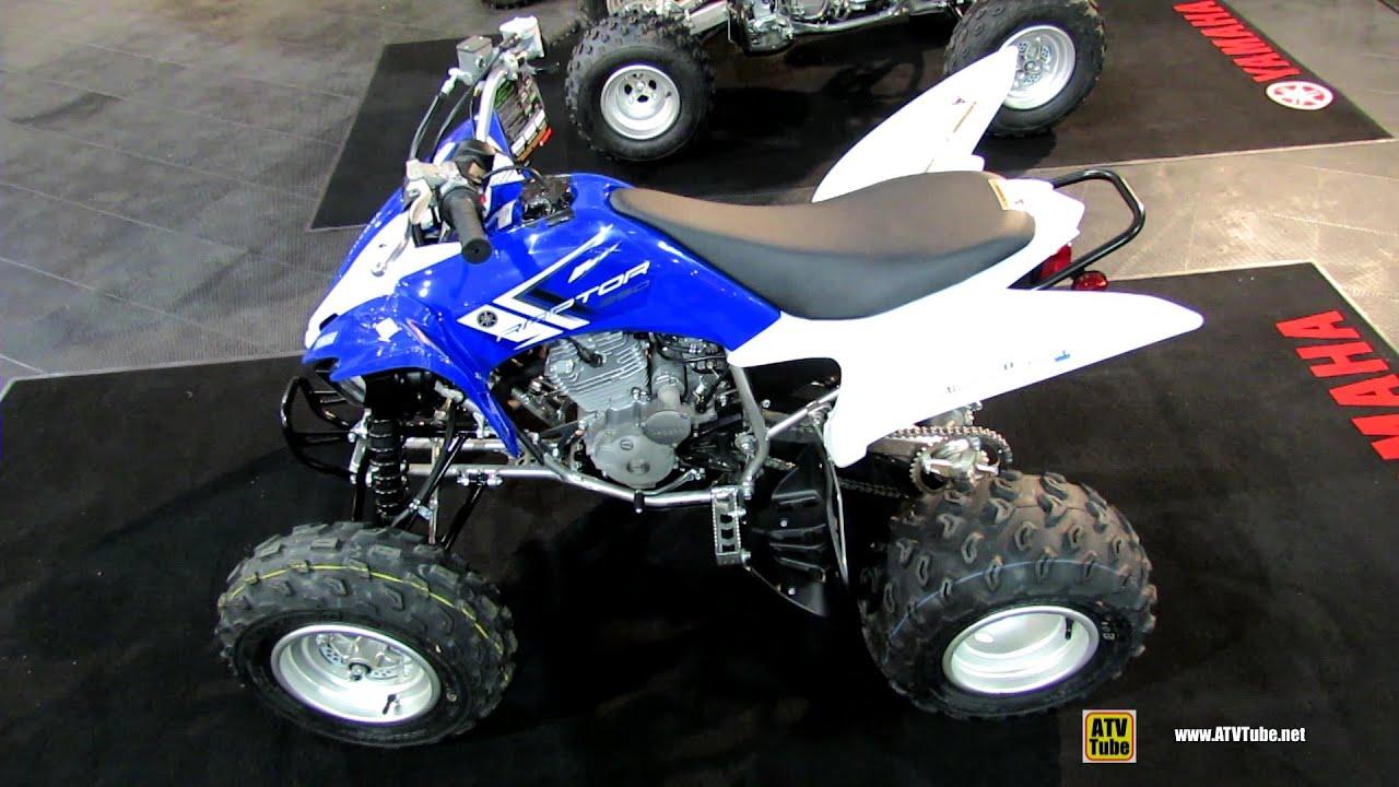 quad yamaha 250cc