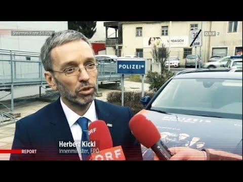 ORF: THEMA,REPORT,ZIB zu