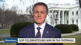 Video Sen. David Perdue Touts Tax Bill as Success for Trump download MP3, 3GP, MP4, WEBM, AVI, FLV September 2018