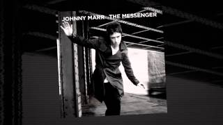 Johnny Marr - The Right Thing Right [Official Audio - Taken from The Messenger]