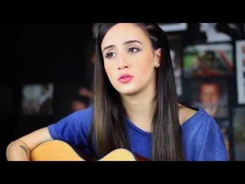 """Mariana Nolasco """"Um Anjo Do Céu""""Maskavo (Cover)"""