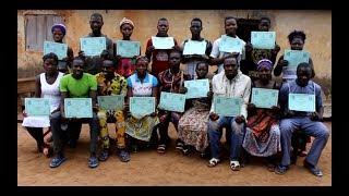 ALEF:s Studiegrupper i Benin 2017