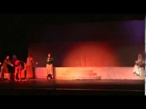 Poor Joseph, One More Angel (Joseph and the Dreamcoat) - Catoctin High School Drama