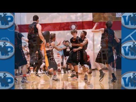 Natrona County High School Basketball Update 2/23/16