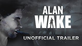 Alan Wake - A Writer