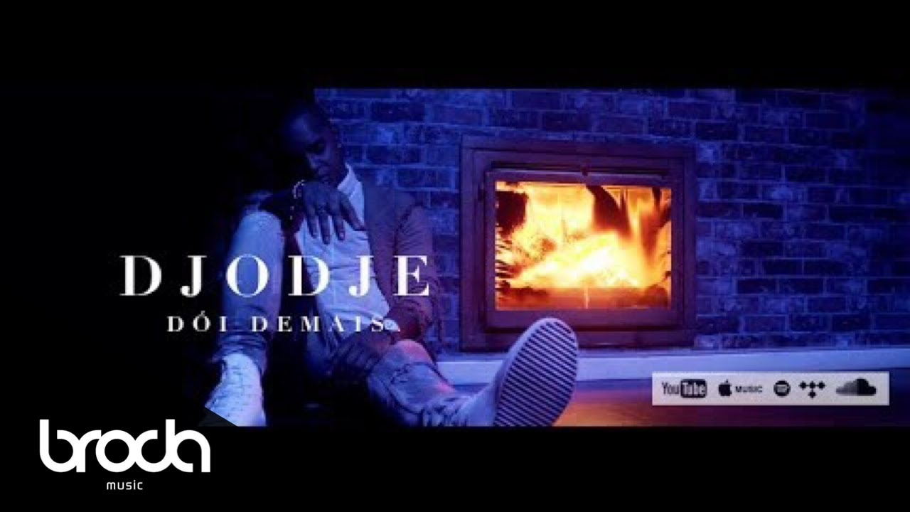 Djodje — Dói Demais (Official Video)