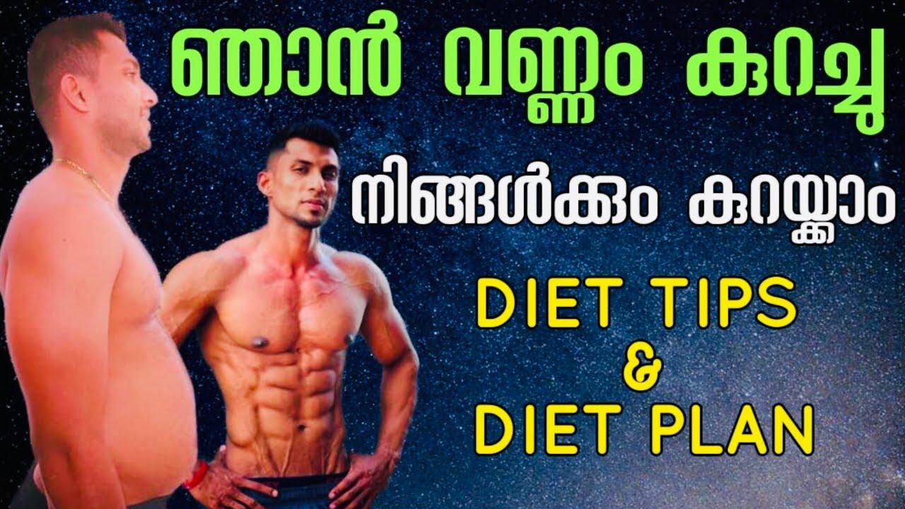 Body weight diet tips