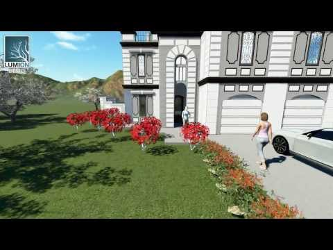 Custom House Plan - To Russia with Love - Development Plan