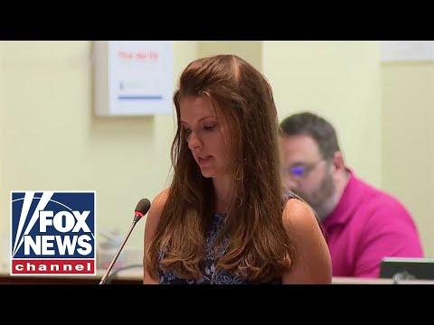 Virginia teacher resigns over critical race theory in emotional speech
