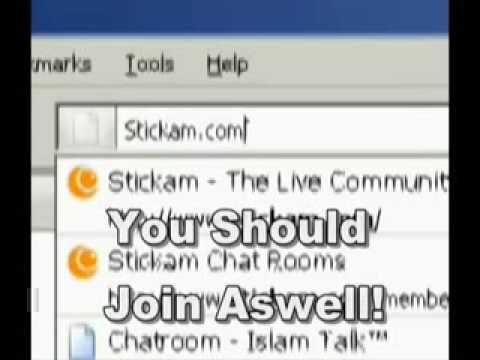muslim chat online