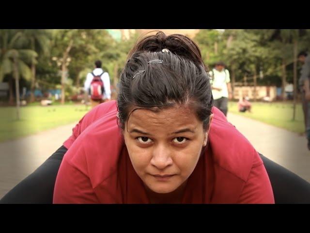 Sumo Didi: Hetal Dave: India's First Pro Sumo Wrestler | Unique Stories from India