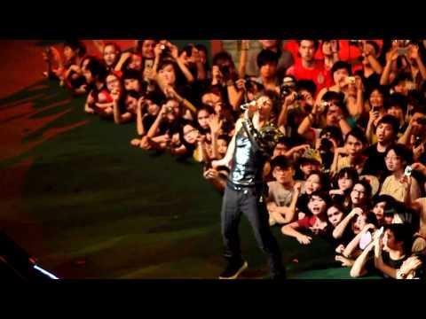 20110723 MY FM 13周年台庆 - 吴克群 没关系