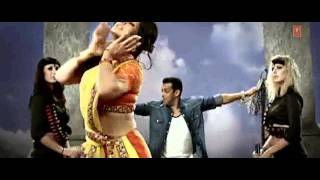 Character Dheela full song in HD from Ready hindi movie 2011 FT. Zarine khan and Salman Khan