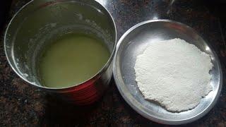 Without mixer make butter, cheese and pure ghee | बिना मिक्सर के बनाएं शुद्ध पनीर घी तथा मक्खन