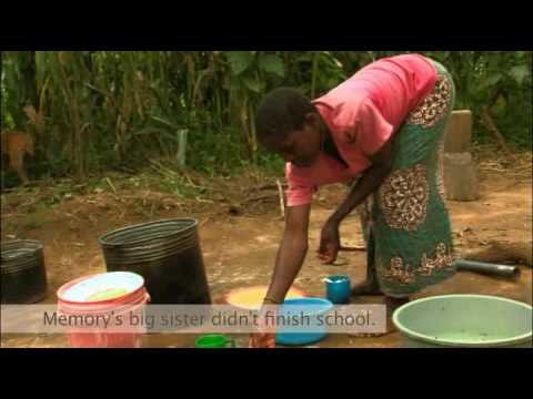 Memory's Day: A Day in the Life of a Girl in Rural Malawi