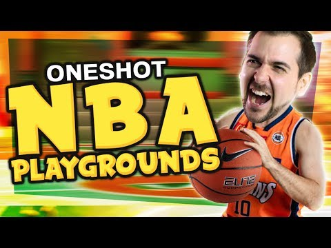 DUNK LORD | NBA Playgrounds