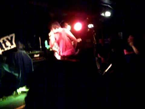 Room 94 - Rockstar - Twenty Twenty Tour 2012
