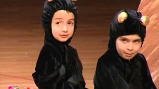 Bengisu Cıvıltı Anaokulu - KELEBEK RONDU - 4 yaş