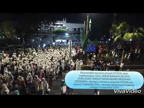 HAUL AKBAR BANGKALAN 2018 ( SITQON )