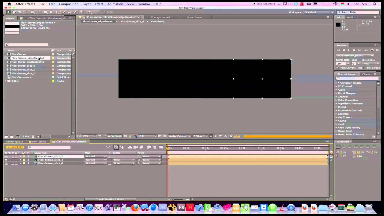 Recently in After Effects by Rich Young - ProVideo Coalition
