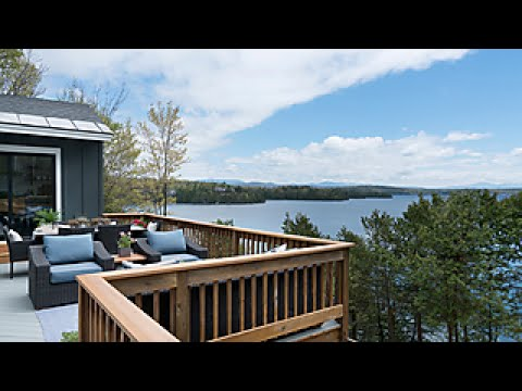 DIY Network Ultimate Retreat 2017: Exterior Tour