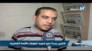 وزير الخارجية المصري يبحث مع المبعوث الأممي تطورات الأوضاع في اليمن