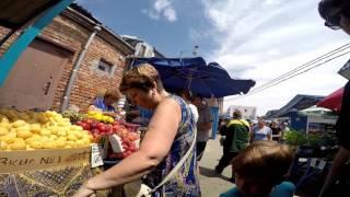 Рынок в г.Ейск