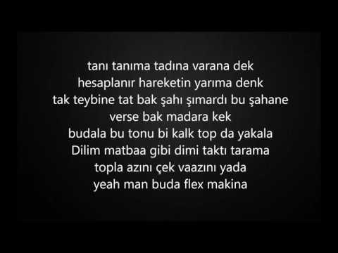 Tankurt Manas-Mola// Lyrics Video