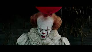 All Pennywise quotes ''IT''  (2017)