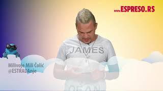 ESPRESO TVITER: Bane Čolak