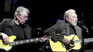 Hot Tuna, San Francisco Bay Blues, Fillmore SF 11-2-13