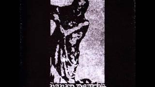 Watain - The Limb Crucifix
