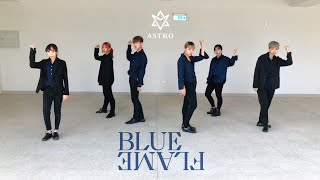 """[KPOP IN PUBLIC] ASTRO (아스트로) """"Blue Flame"""" Dance Cover by DR…"""