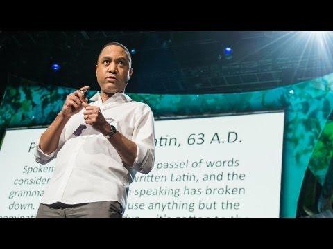 Txtng Is Killing Language. JK!!! - John McWhorter