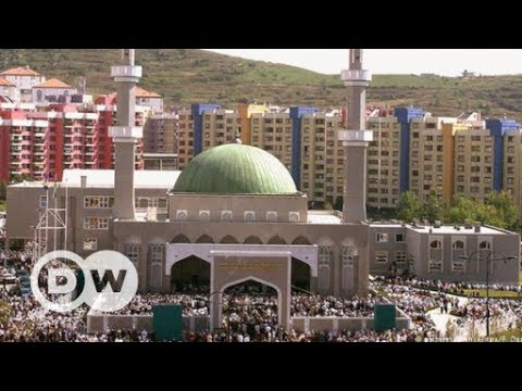 Bosnia and Herzegovina: a gateway for IS | DW Documentary