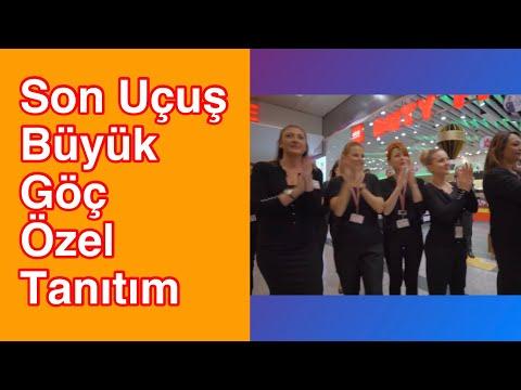 İstanbul Havalimanı Tam Kapasite | Ertan Turhan TV | TANITIM