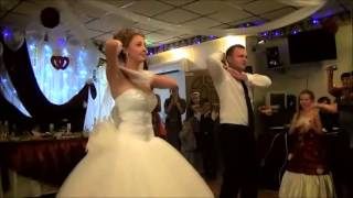 Наш свадебный танец 22.09.2012г.avi