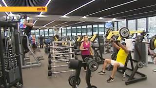 Клуб преміум-формату Queen Country Fitness Club став 56-м в мережі Sport Life СТБ