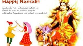 Online Garba Mahotsav Video - Bal Gopal Vadodara 2013