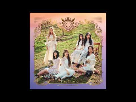 GFRIEND (여자친구) - Sunrise (해야) [MP3 Audio] [Time for us]