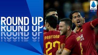 Il nuovo record di Lukaku e Smalling è la nuova star della Roma | Riassunto 13ª Giornata | Serie A