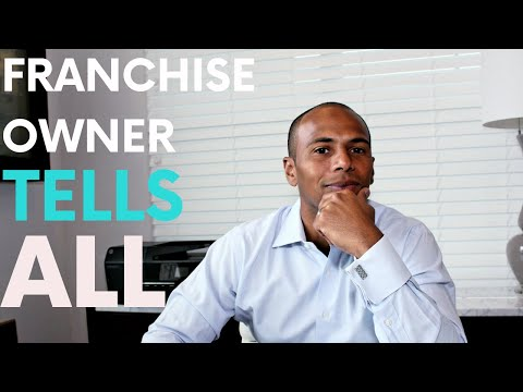 Should I Buy A Franchise? 5 Pros and Cons You MUST Know